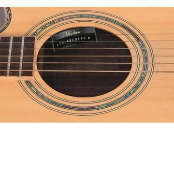 Tuner gitarowy Shadow