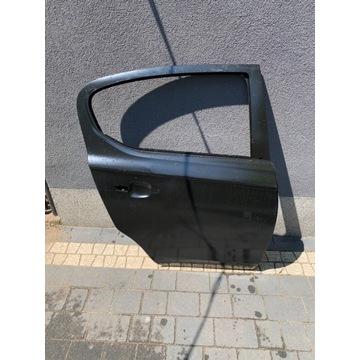 Drzwi Prawy Tył Opel Corsa E Nowe