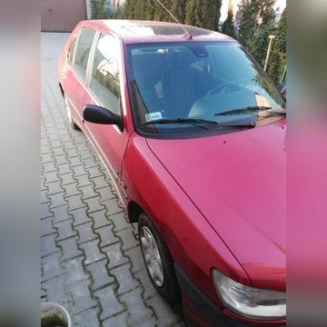 Sprzedam Peugeota 306
