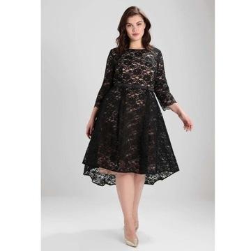 Sukienka plus size City Chic  rozmiar 48
