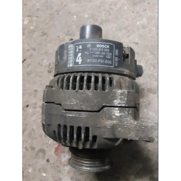 Alternator Honda Civic VI  0123315020