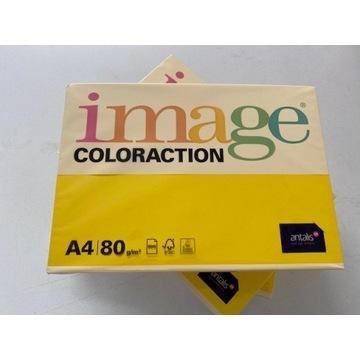 Papier IMAGE SEVILLA 80gr 3 ryzy/LIKIWDACJA FIRMY