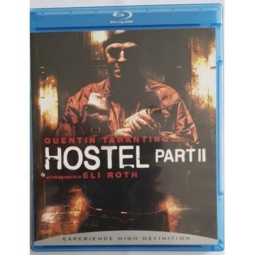 Hostel: Part II (1xBD) (2007)