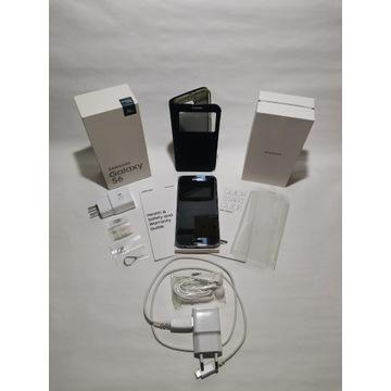 SAMSUNG GALAXY S6 / 32 GB / Black Sapphire / USA