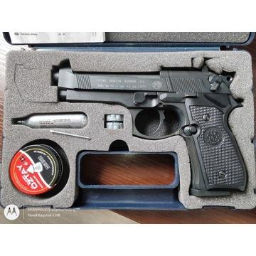 Wiatrówka Beretta 92 FS cal. 4.5mm