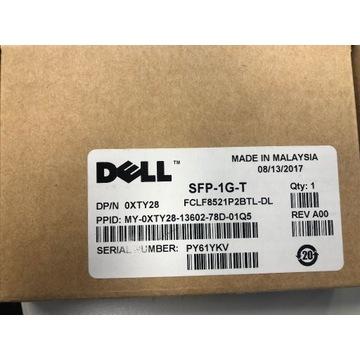 Dell SFP-1G-T