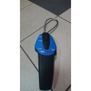 Detektor, czujnik, wykrywacz nieszczelności R134a