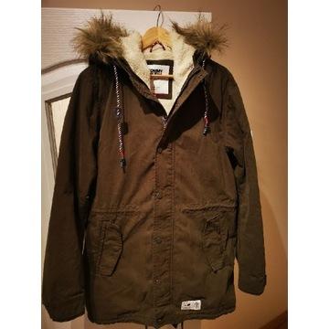 Nowa kurtka jesienno-zimowy Tommy Hilfiger