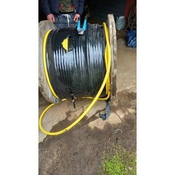 Kabel silowy ziemmy 4x6+1×4