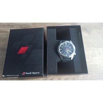 Zegarek Audi Sport Diver's Precidrive