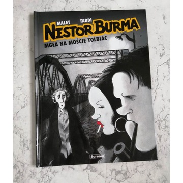 Nestor Burma, tom 1 - Tardi/Malet