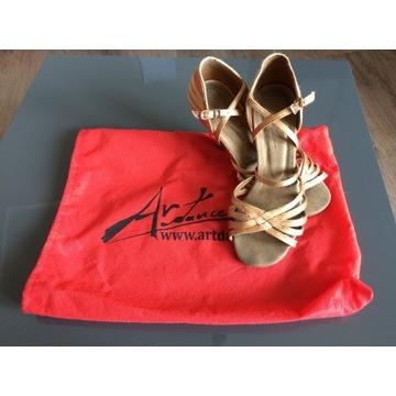 OKAZJA obuwie taneczne ArtDance Professional 37/9.