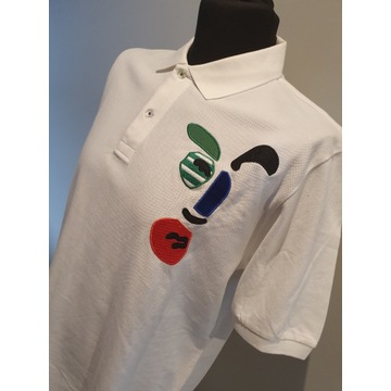 Okazja!!!koszulka polo FENDI ROZ.xxl