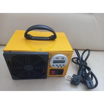 Ozonator generator ozonu 60g oczyszczacz powietrza