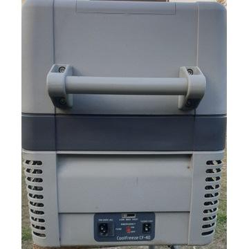 Lodówka kompresorowa WAECO CoolFreeze CF 40