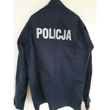 Mundur POLICJA komplet