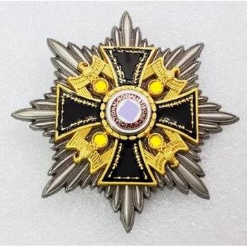 WW2 Gwiazda Krzyża Wielkiego Orderu Niemieckiego