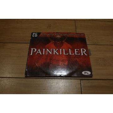 Painkiller PL  Unikat od złotówki