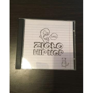 Zioło- Hip Hop