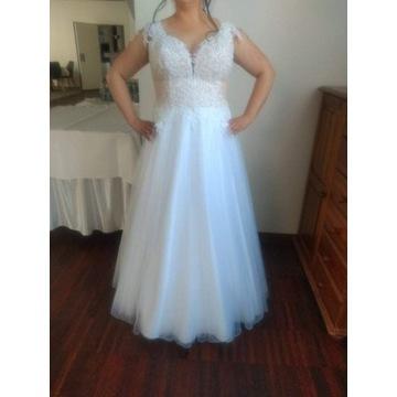 Suknia ślubna z 2021