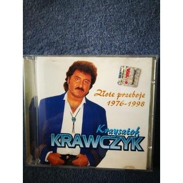 Krzysztof Krawczyk Złote przeboje 1976-1998 Omega
