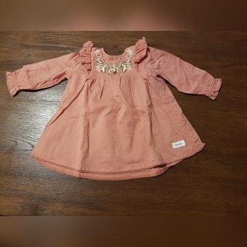 Sukienka newbie roz. 68