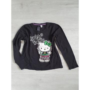 Bluzka H&M Hello Kitty r. 146 cm