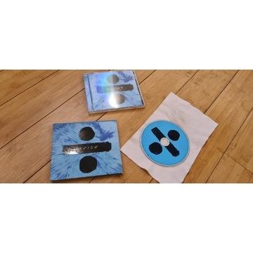 ED SHEERAN - Divide (Deluxe Edition) -  Unikat