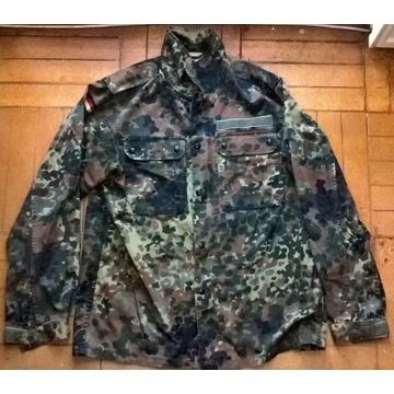 Bluza Bundeswehr Rozmiar 7