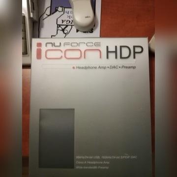 NuForce ICON HDP DAC
