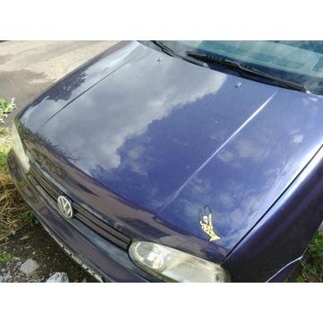 Maska Przód VW Golf 3 Cabrio - Karmann - LC5L