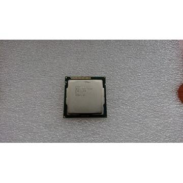 Procesor Intel Core i5-2400 4x3.1 Ghz.+chłodzenie.