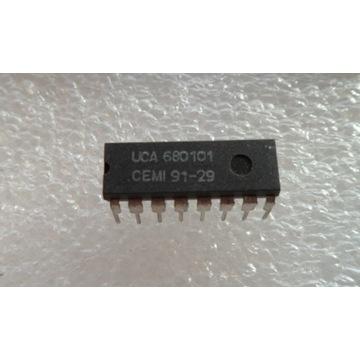 UCA 680101 PAMIĘĆ RAM 64bit - CEMI WOJSKOWY