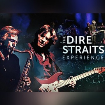 2x DIRE STRAITS EXPERIENCE 12.03.2020 20:00LUBLIN