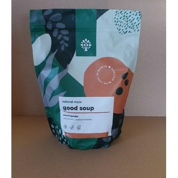 NATURAL MOJO good soup sweet potato - zupa