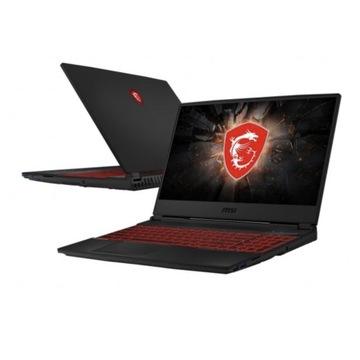 Laptop gamingowy MSI GL6595D