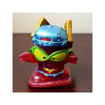 Super Zings seria 5 - figurka KID FURY superzings