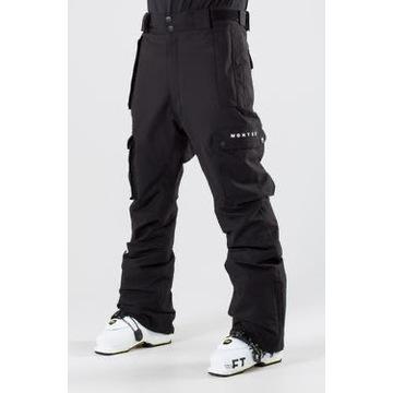 Spodnie narciarskie Montec Doom roz.M