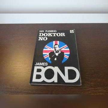 """Doktor No"" Ian Fleming"