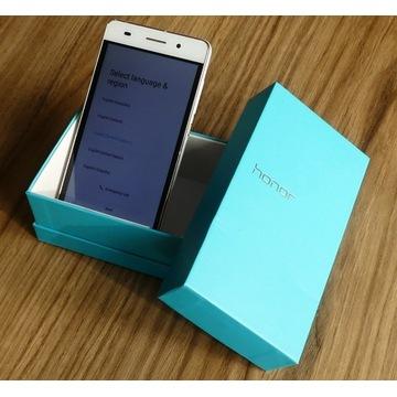 Smartfon HONOR 4C biały