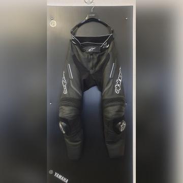 Spodnie Alpinestars Motegi V2 BDB stan jak nowe!!
