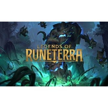 Legends of Runeterra LoR Boosting