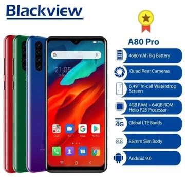 Smartfon Blackview A80 Pro 4/64GB