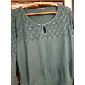 Bluzki (lekkie sweterki) 2szt