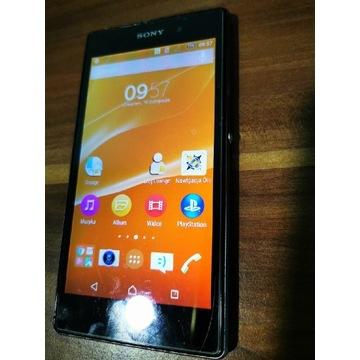 Smartfon Sony Xperia Z1 sprawny z simlock