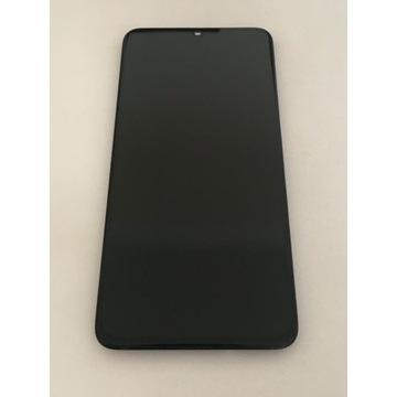 Oryginalny LCD wyświetlacz a70 a705 gr A-