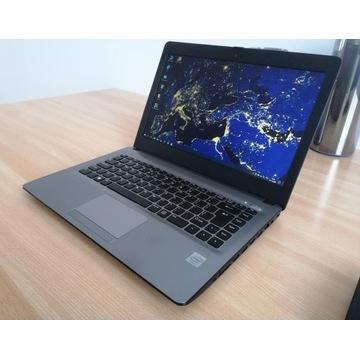 Laptop PEAQ 17 cali