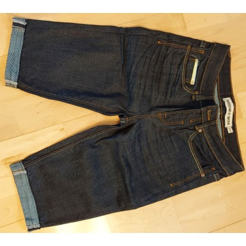 spodnie chłopięce bermudki