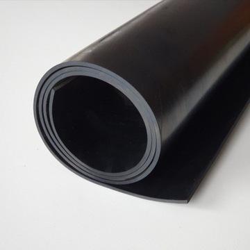 Płyta gumowa olejoodporna NBR 2 mm
