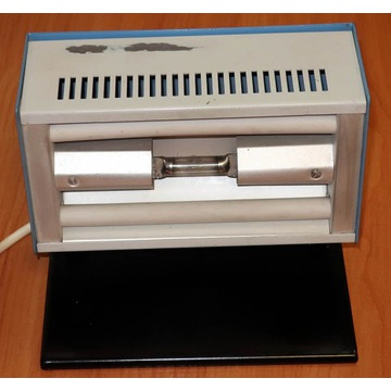 Lampa kwarcowa MEDICOR Q-125.4, 230V AC, 250W